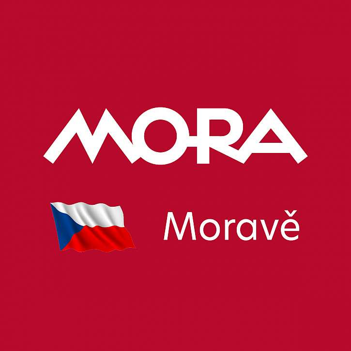 MORA Moravě