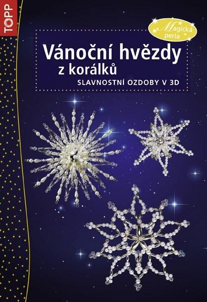 Vybíráme z knížky Vánoční hvězdy z korálků