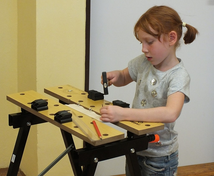 Kutil Junior - hra i příprava na budoucnost
