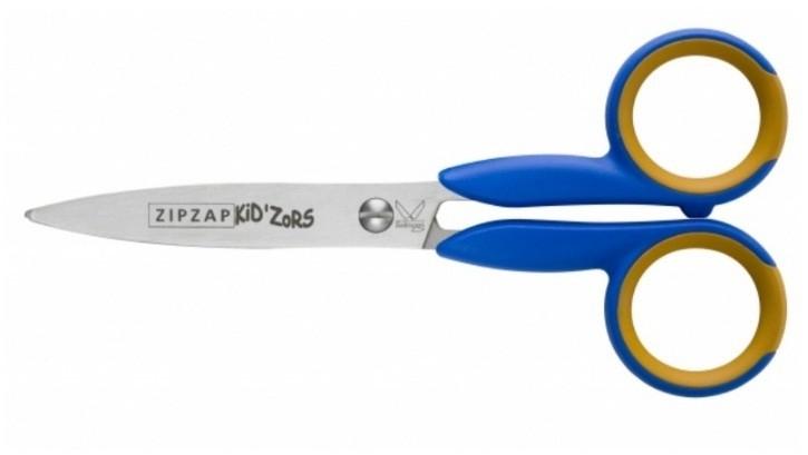 Bezpečnostní dětské nůžky