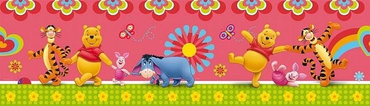 Samolepicí fólie d-c-fix s dětskými motivy