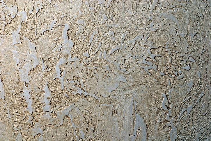 Benátský štuk nebo-li umělý mramor je dekorativní nátěrová hmota