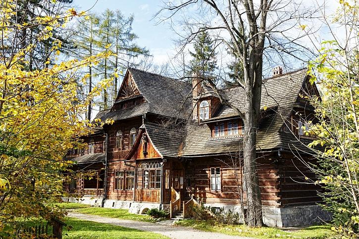 Tradiční dům