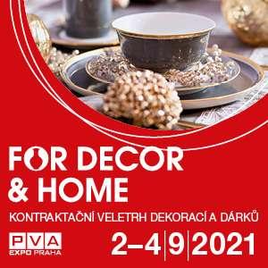 DECOR & HOME