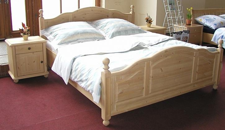 Jak si vybrat manželskou postel