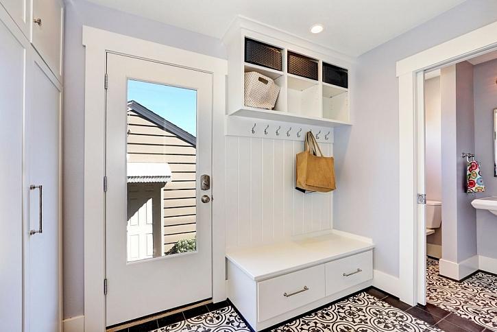 Víte, jak si vybrat nábytek do předsíně?