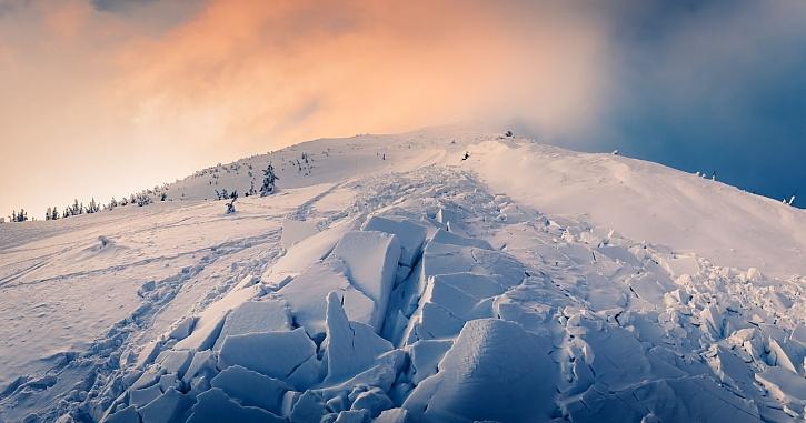 Obecné zásady bezpečného pohybu na horách by měli znát všichni, kdo na hory pojedou (Zdroj: Depositphotos)