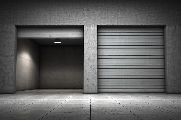 Garážová vrata vybírejte i s přihlédnutím na jejich instalaci