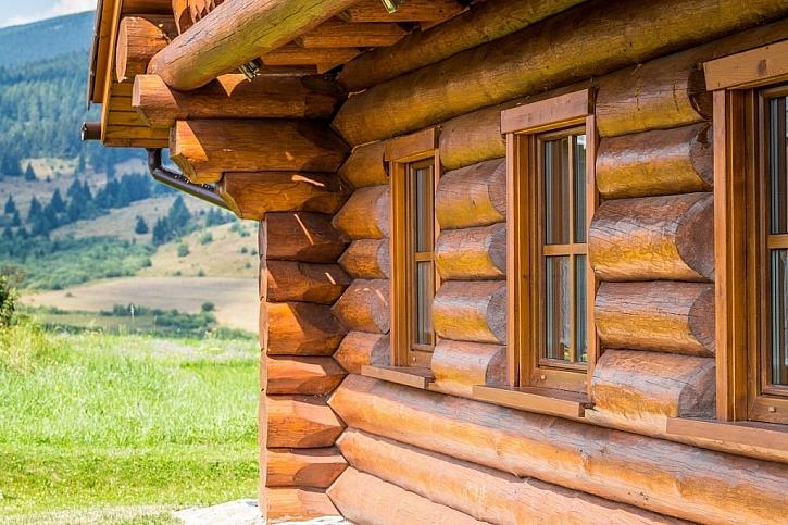 SOKRATES Olejová ochranná lazura na dřevo