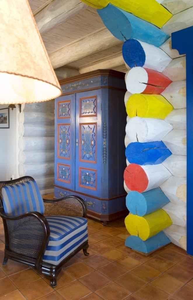 Nové odstíny barev pro nábytek i hračky