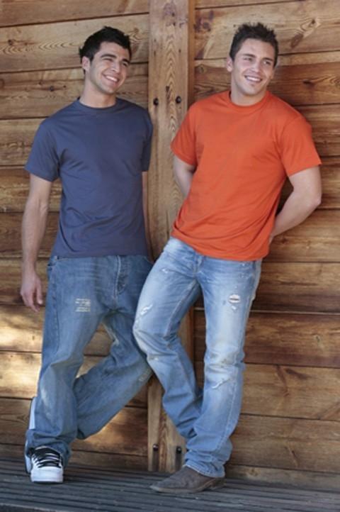 Pracovní oblečení BRUDRA - stylové a COOL
