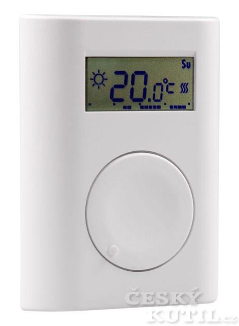 Kritické teploty prostředí