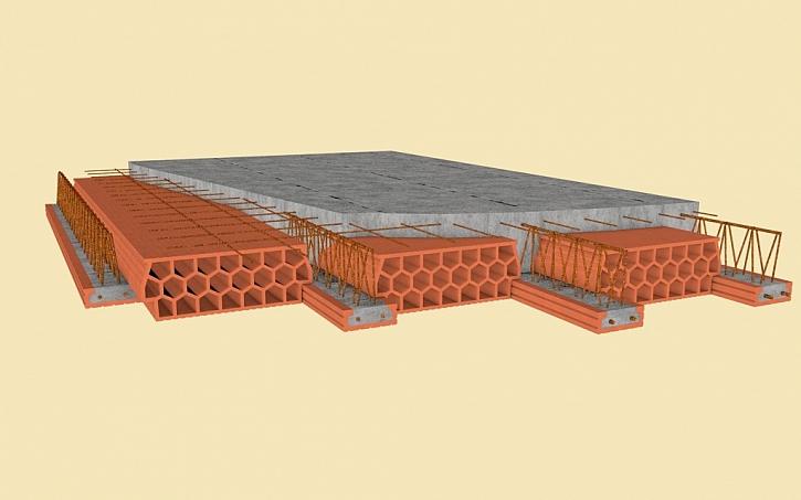 Návrat keramických stropů z Hodonína