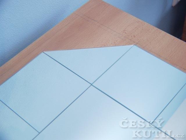 Výroba šatny - 2. díl