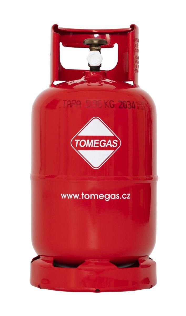 palivo pro plynový gril