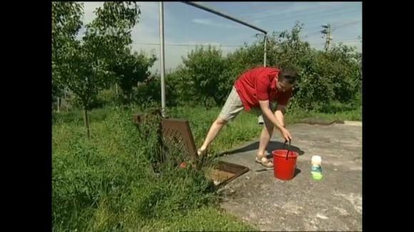 Jak odstranit zápach ze septiků a žump