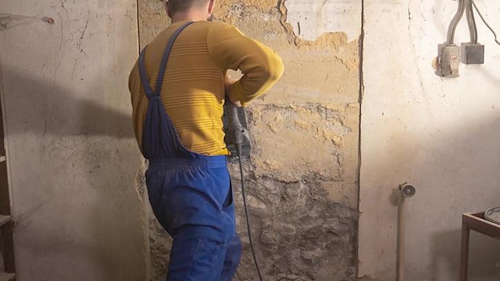 Online stavební deník a fotodokumentace