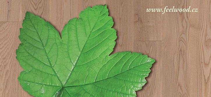 Kolik stojí masivní dřevěná podlaha?