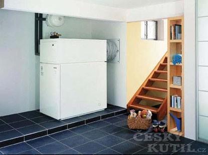 Vytápíme dům a byt – V. díl