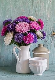 Květiny vhodné k řezu