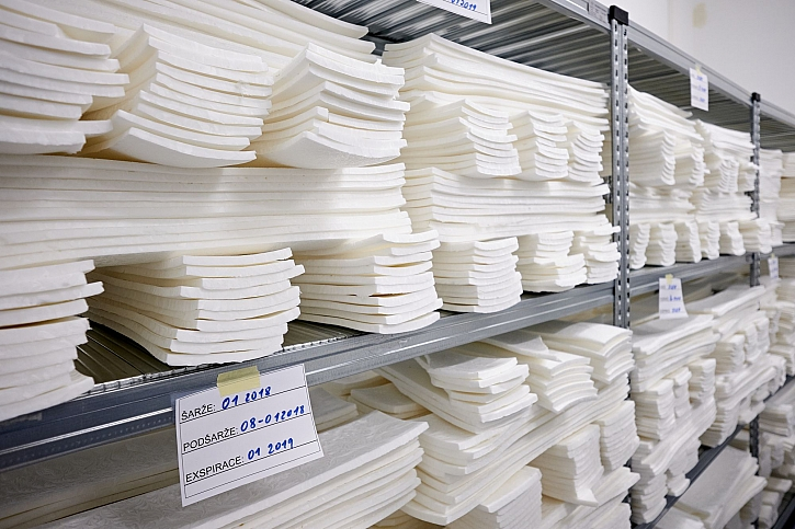 Colafit-013 Pohled do výroby doplňků stravy upr