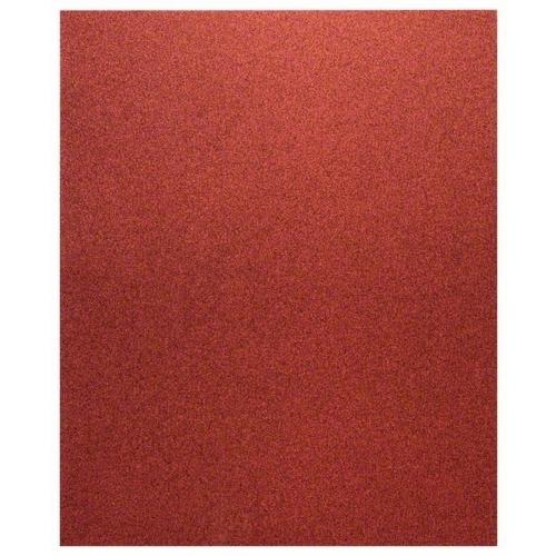 BOSCH Brusný papír C420 Standard for Wood and Paint 230x280mm, G120