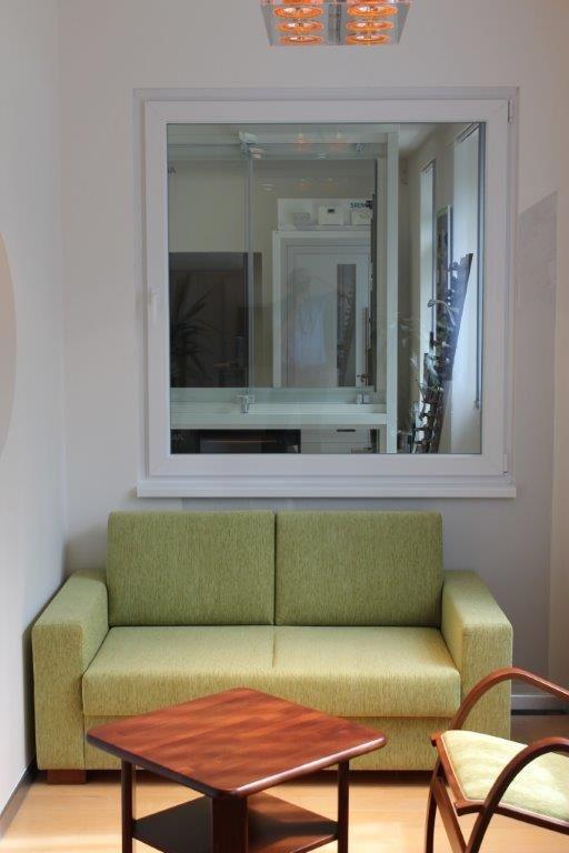 Otevření bytového studia a zahájení činnosti Centra bytových proměn