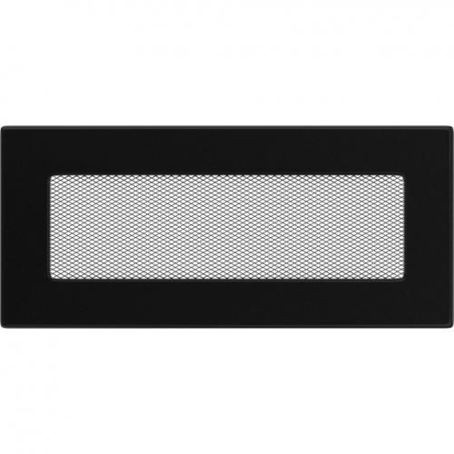Krbová mřížka 11x24 BASIC černá