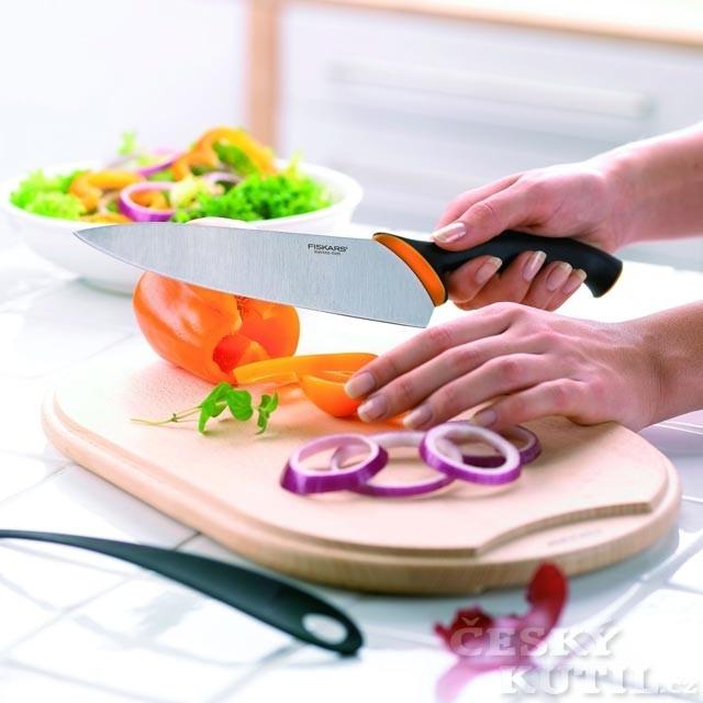 Tip na dárek - nůžky Fiskars