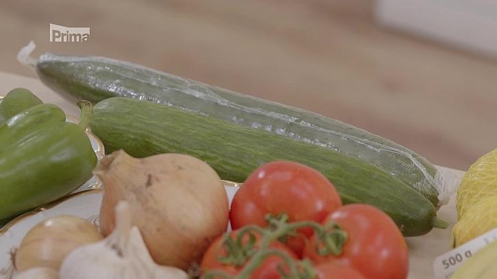 Skladujete doma potraviny správně?