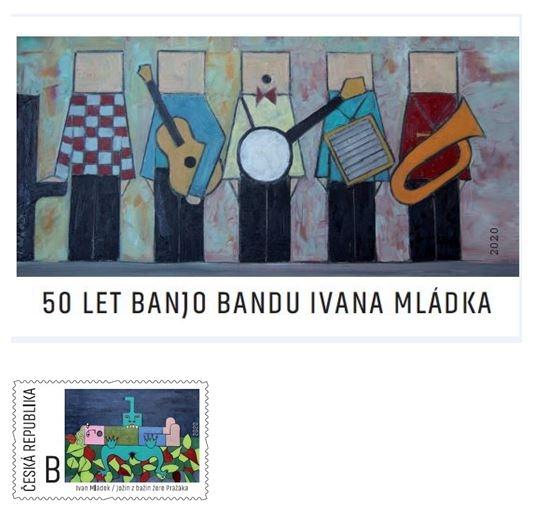 banjo-band