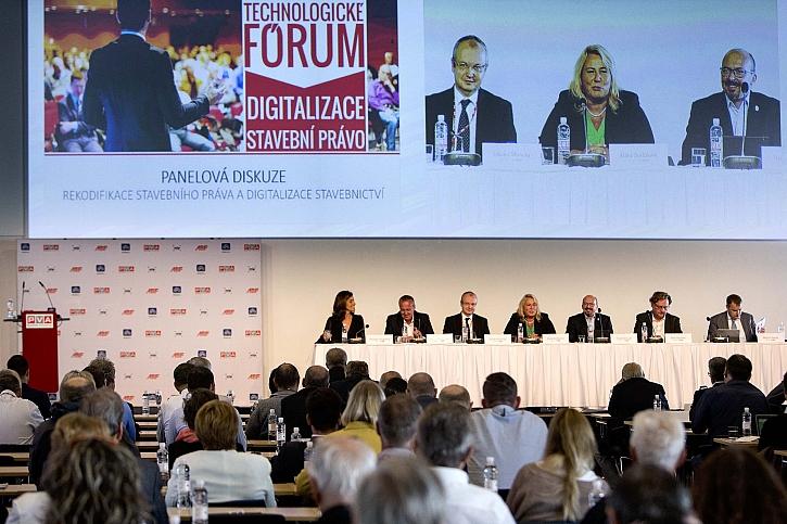 Veletrh FOR ARCH v září zahájí novou dekádu plnou novinek a přinese premiérový souběh (Zdroj: PVA Expo Praha)