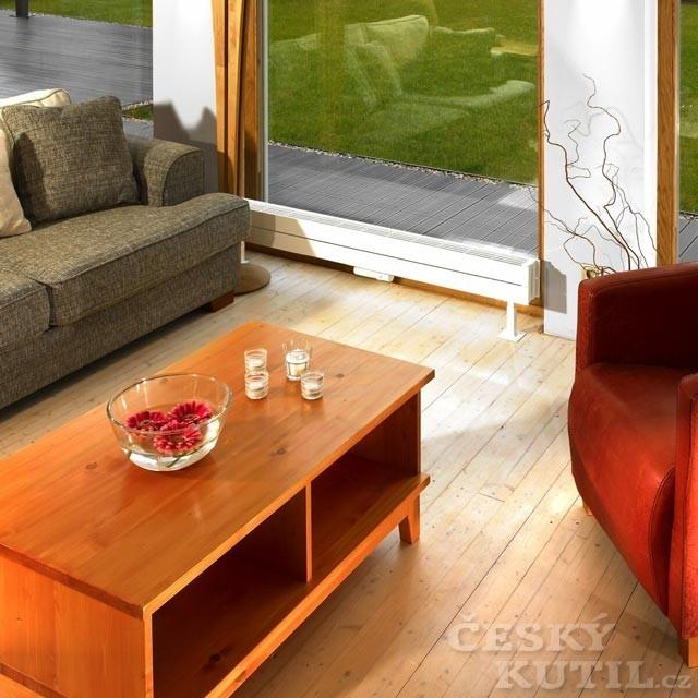 Otopné stěny KORATHERM – radiátor i designový doplněk