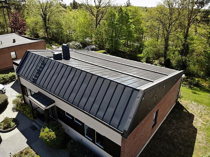 Flexibilní systém díky fotovoltaickému měniči a optimizéru