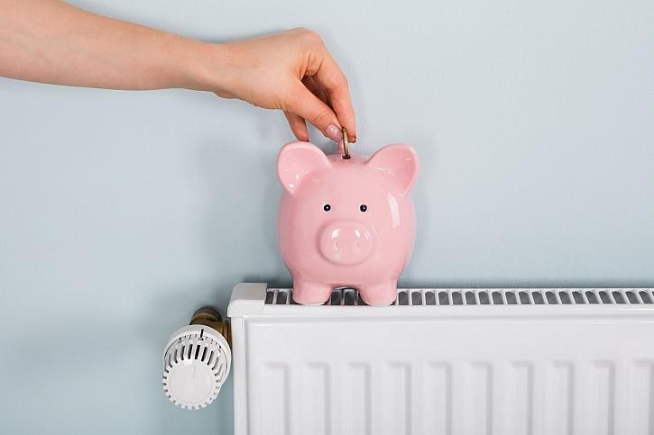Šetřit vaše finance i přírodu vám pomůže i odvod spalin u kondenzačních kotlů (Zdroj: Depositphotos)