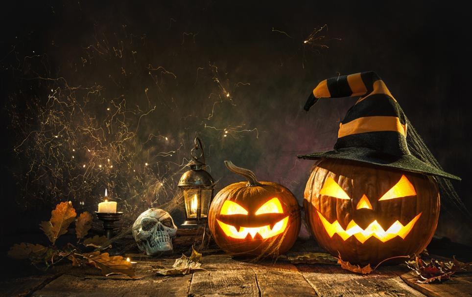 Kam na výlet: Halloween ožívá na mnoha místech… Přidáte se?