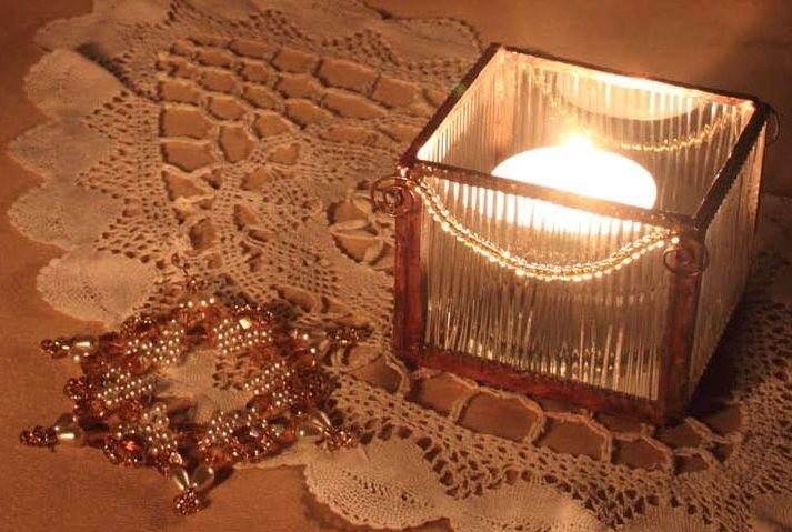 Světlo domova