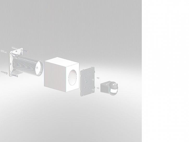 Montáž elektroinstalační krabice Kopos do zateplení