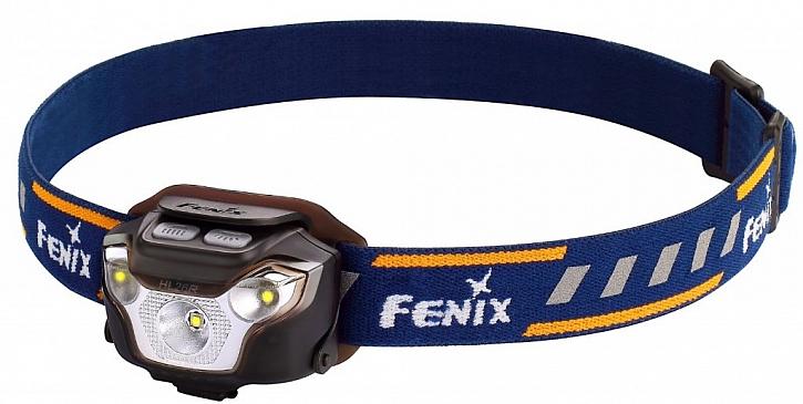 Lehká nabíjecí čelovka Fenix HL26R splní očekávání všech kutilů