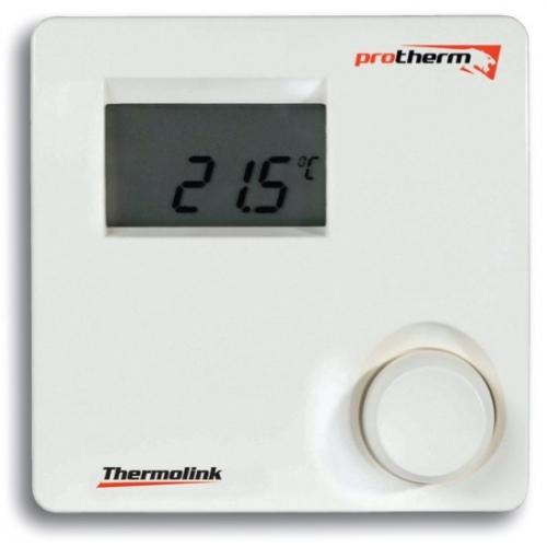 PROTHERM Thermolink B ekvitermní regulátor