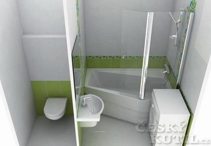 Bojíte se rekonstrukce koupelny?