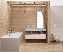 Koupelny inspirované přírodou