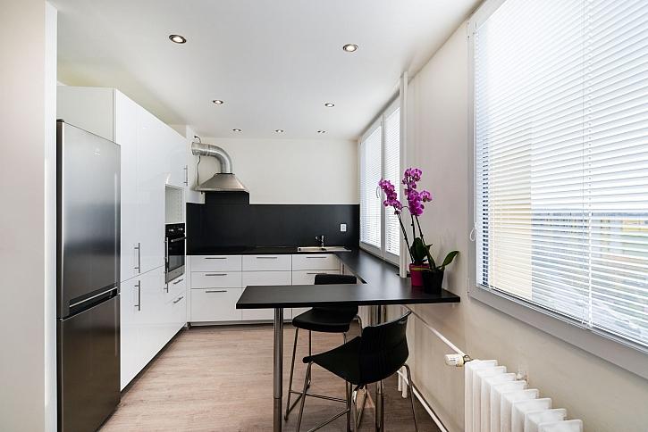 Řešíte změnu dispozice bytu? Se sádrokartonem máte hotovo rychleji