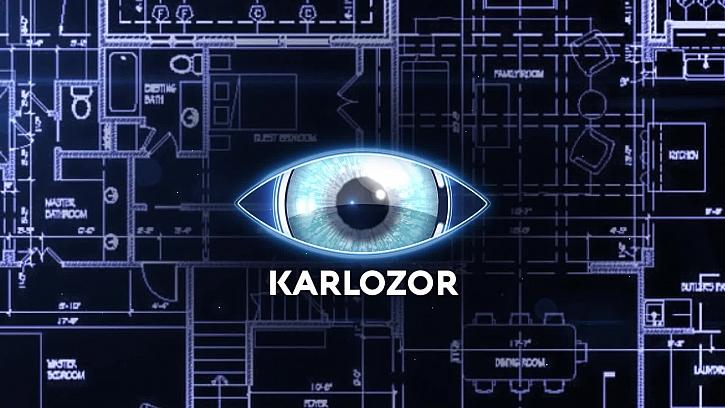 Karlozor - Karel chce být prodavačem
