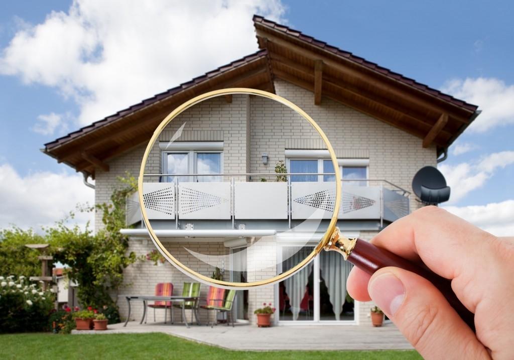 Nebojte se inspektora nemovitosti