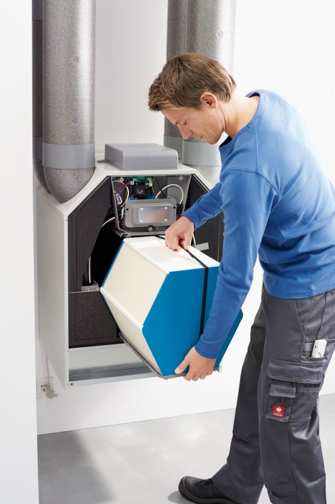 Získejte podrobné informace k systémům řízeného větrání a moderního vytápění v Zehnder Akademii