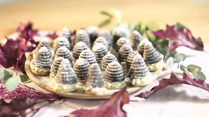 Bezlepková vosí hnízda budou lahůdkou