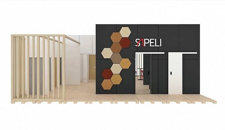 SAPELI na FOR ARCH představí celoskleněné stěny SAPGLASS
