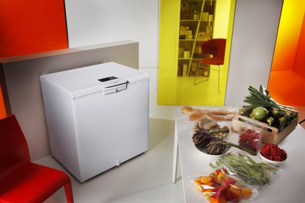 Whirlpool radí: Jak skladovat a šetřit potravinami II.