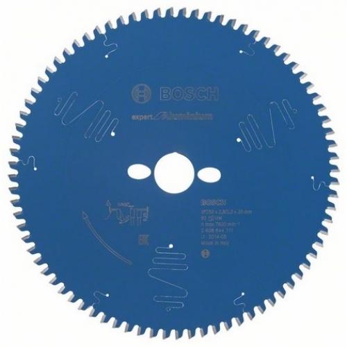 BOSCH Pilový kotouč Expert for Aluminium, 300x2,8/2,0 mm